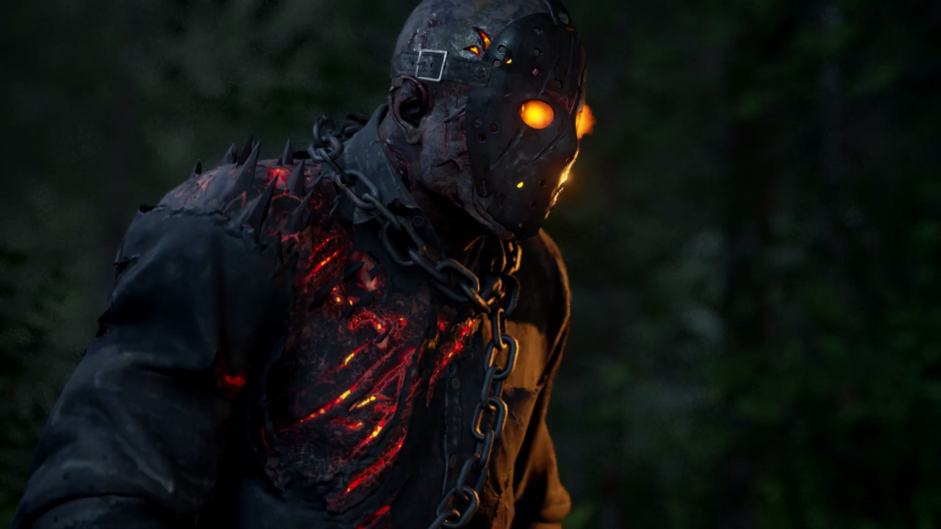Friday the 13th: The Game's Dedicated Servers Are Rolling ...