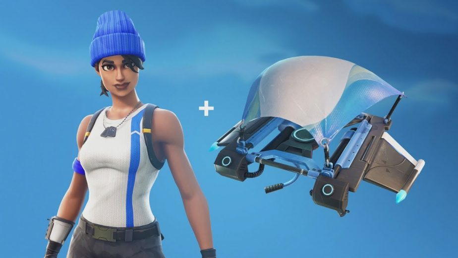 Free Fortnite cosmetic items