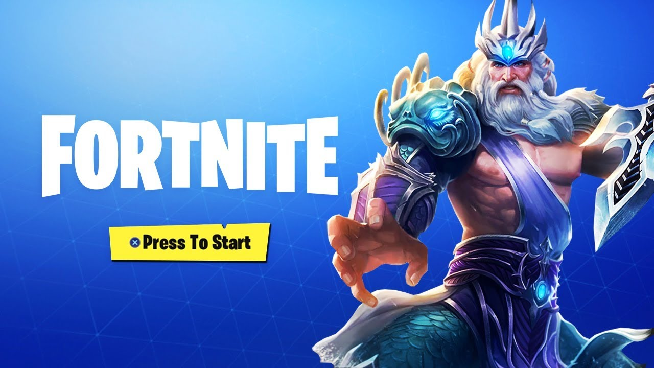 Fortnite Battle Royale: Quad XP Weekend And Season 6 Start ...
