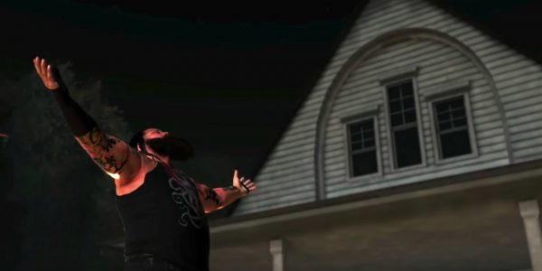 new wwe 2k19 house of horrors match