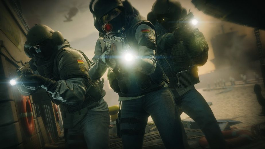 Don't be a jerk and you'll have nothing to fear from Rainbow Six SIege's anti-toxicity system.