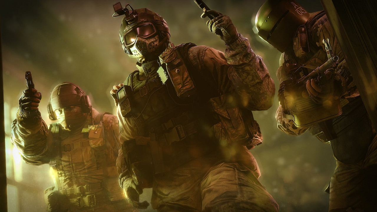 Master Rainbow Six Siege With These Ubisoft-Sanctioned Tips