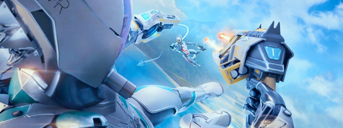 Skyfront VR Tournament