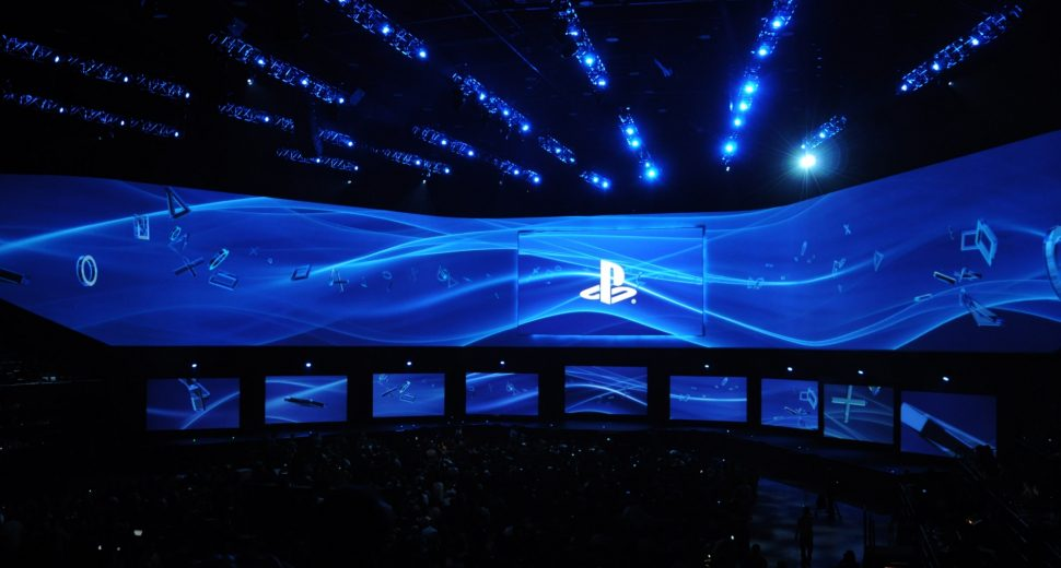 Who says you need to show up at E3 to make a showing? Sony still ranked as the third most popular publisher this year.