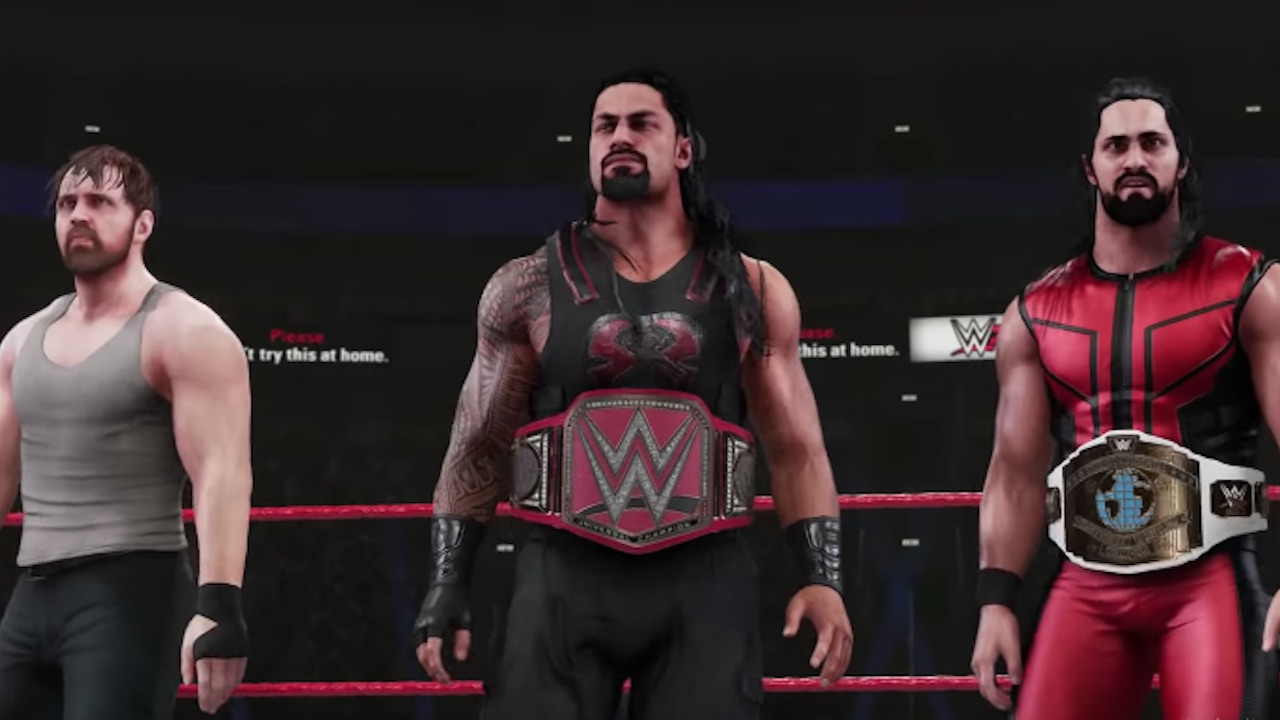 WWE 2K19 Roster Lacks Major Playable Superstar Ahead of Game's Release