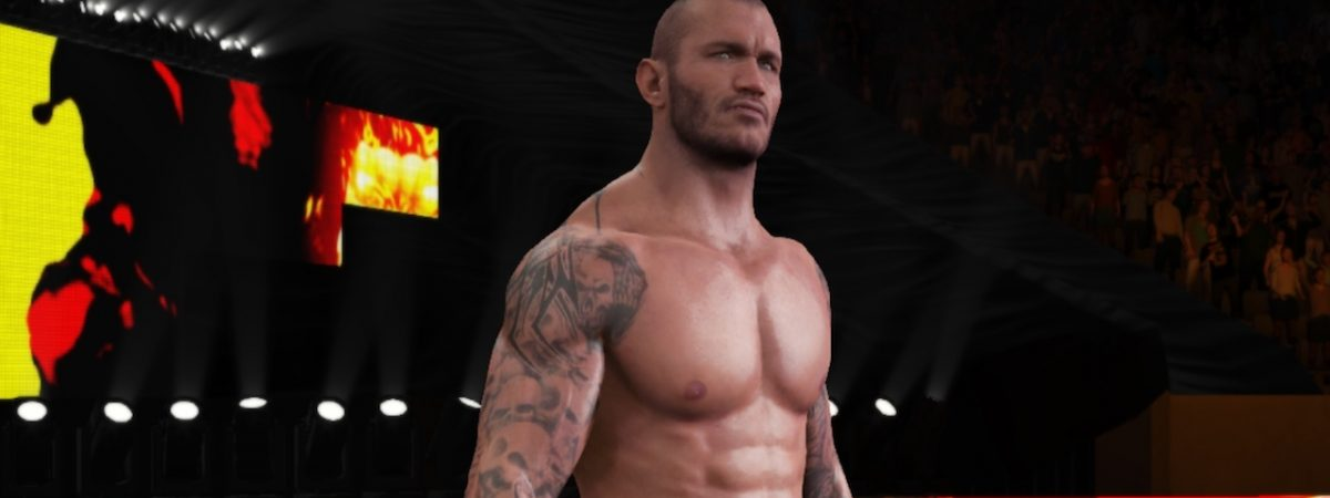 plus récent 98fac 10607 WWE 2K19 Superstar Ratings Revealed For Jeff Hardy, Randy ...