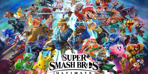 Nintendo announces new Super Smash Bros. Ultimate Direct