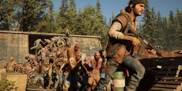 PlayStation delays Days Gone to April 26th, 2019