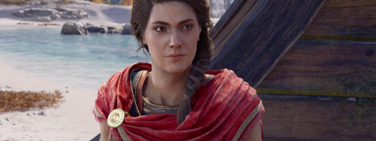 Assassin's Creed Odyssey Chapters
