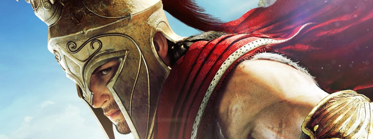 Assassin's Creed Odyssey Live Events