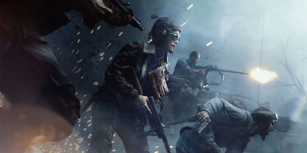 Battlefield 5 Bullet Penetration is More Advanced Than Ever