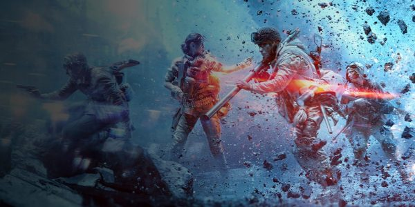 Battlefield 5 Microtransactions Won't Feature at Launch