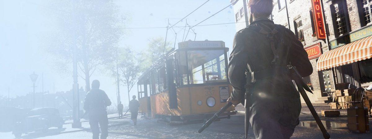 Battlefield 5 Pre-Order Guide Details