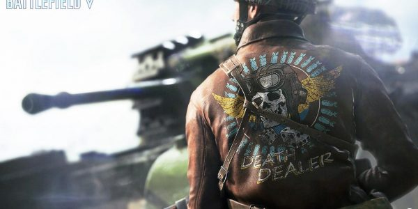 Battlefield 5 Progression is Based on Five Sets of Ranks