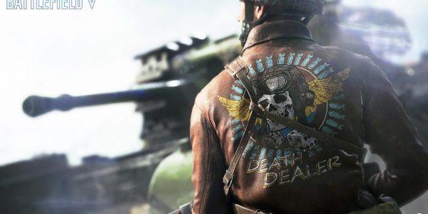 Battlefield 5 Progression is Based on Five Sets of Ranks