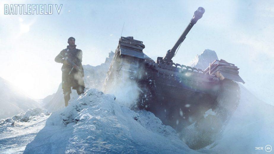 Battlefield 5 Tides of War Chapter 2 Lightning Strikes