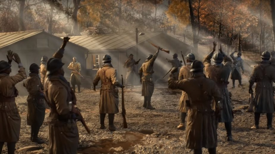 Battlefield 5 War Stories Will Feature Native Languages