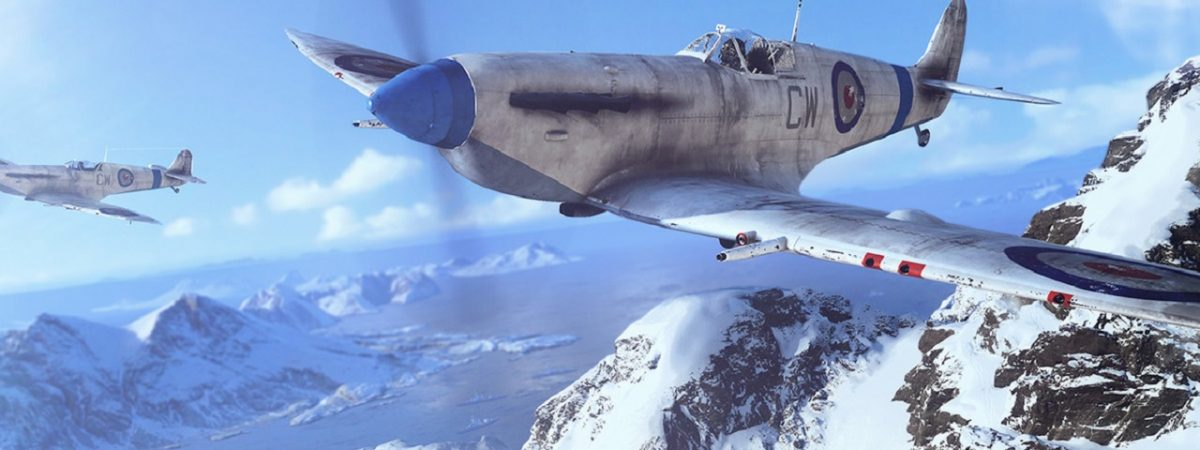Battlefield 5 Will Have More Aircraft Than Tanks at Launch