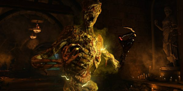 Call of Duty: Black Ops 4 Zombies Elixirs - List And How To Obtain Call Of Duty Black Ops Zombies Maps List on