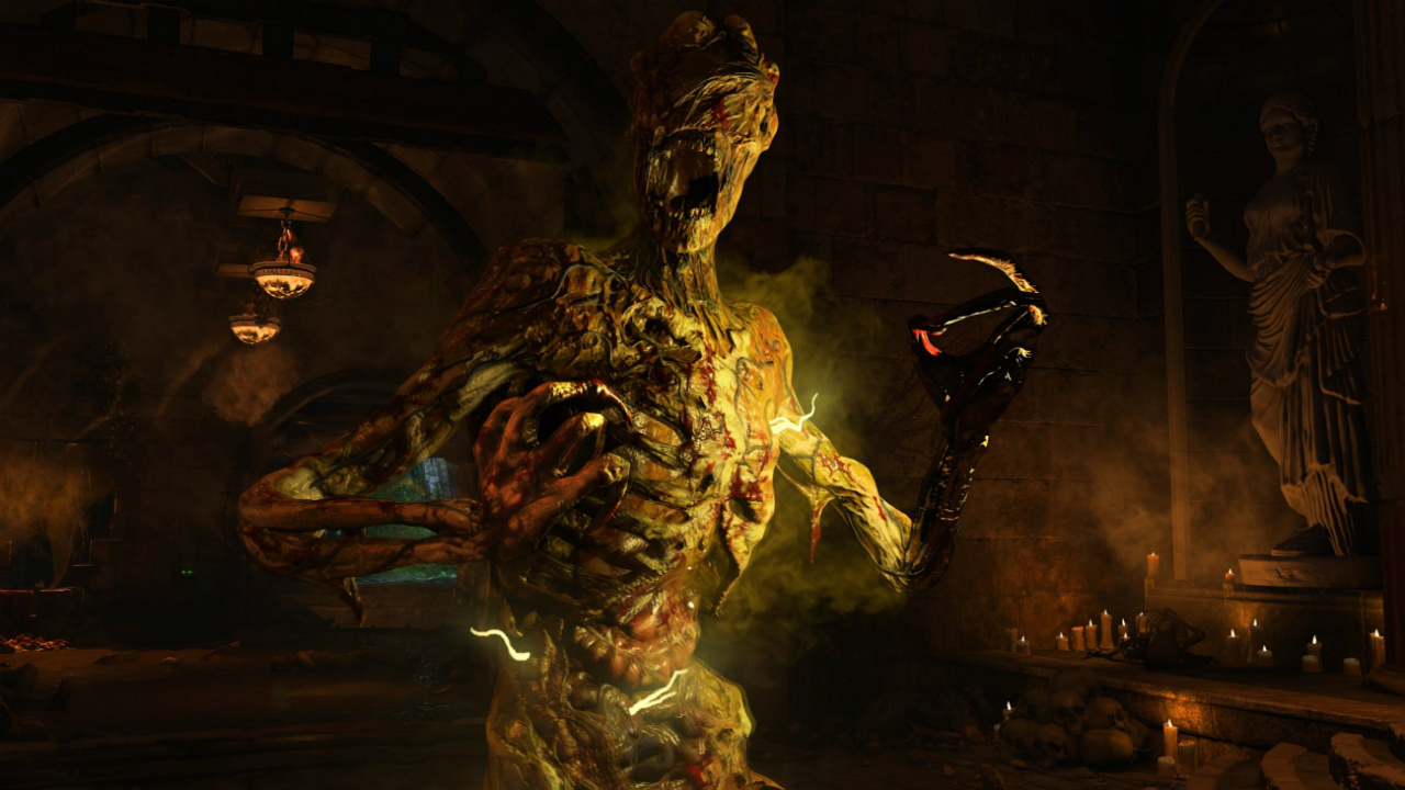 Call of Duty: Black Ops 4 Zombies Elixirs - List And How To
