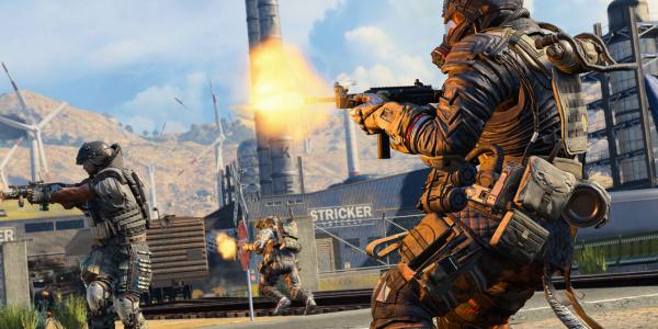 Call of Duty Black Ops 4 Dark Matter: How to Unlock BO4 Dark