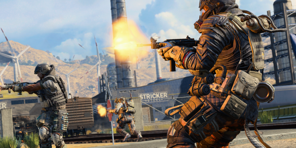 Call of Duty Black Ops 4 Local Multiplayer: How to Do Blackout