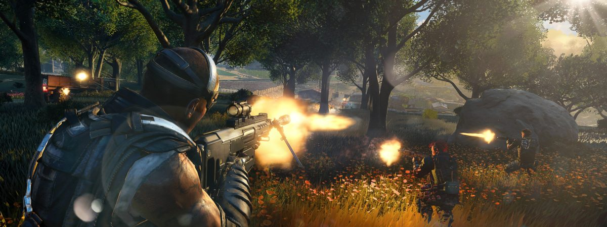 Call of Duty: Black Ops 4's offline mode offers a pretty limited experience.