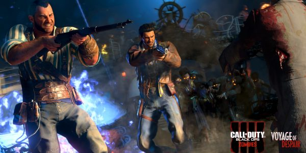 5 Games That Are Similar To Call Of Duty Black Ops 4
