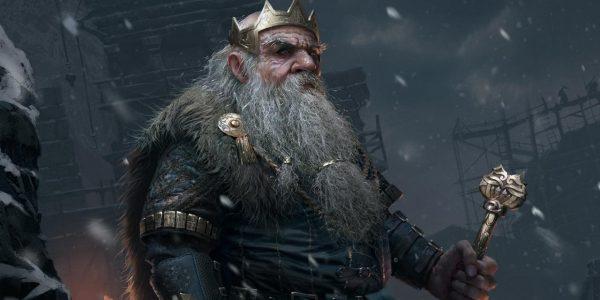 Brouver Hoog is the Elder of Mahakam