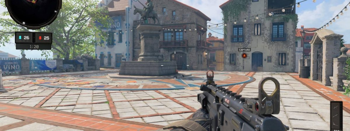 Call of Duty: Black Ops 4: In-Depth Look at