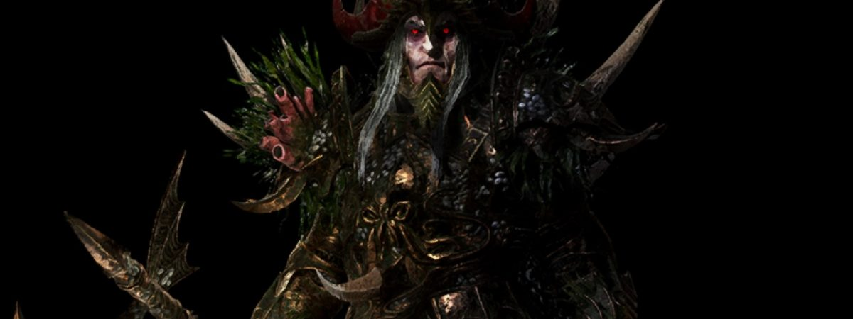 Count Noctilus is the Second Vampire Coast Legendary Lord