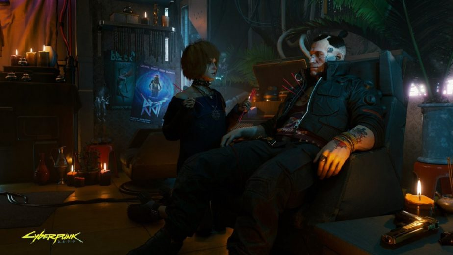 Cyberpunk 2077 Is Optimised for Current Gen Consoles
