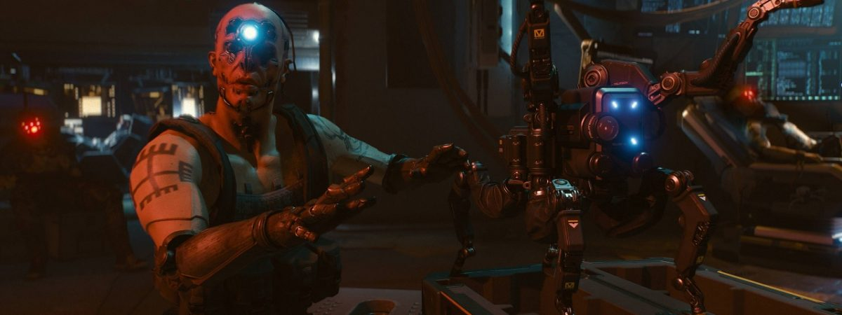 Cyberpunk 2077 Release Date May Not Align With Next-Gen Consoles