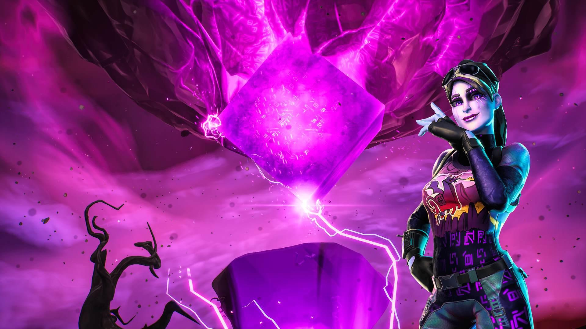 Epic Games Hints At A Fortnite Volcano