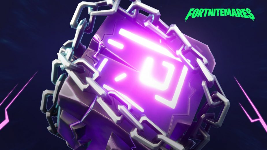 The second teaser for the Fortnite Halloween Event included a rune