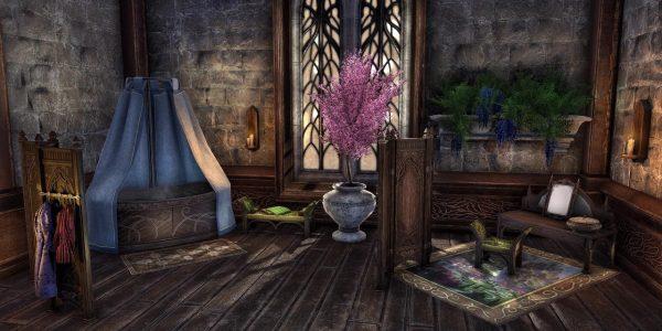Elder Scrolls Online Update 20 Adds Changes to Home Decorating