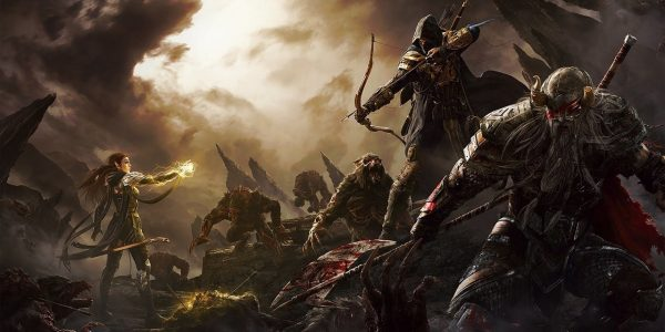 Elder Scrolls Online Now Available on PlayStation Now