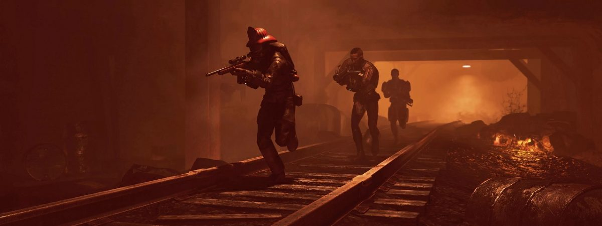 Fallout 76 BETA Speed Hacking Exploit Discovered