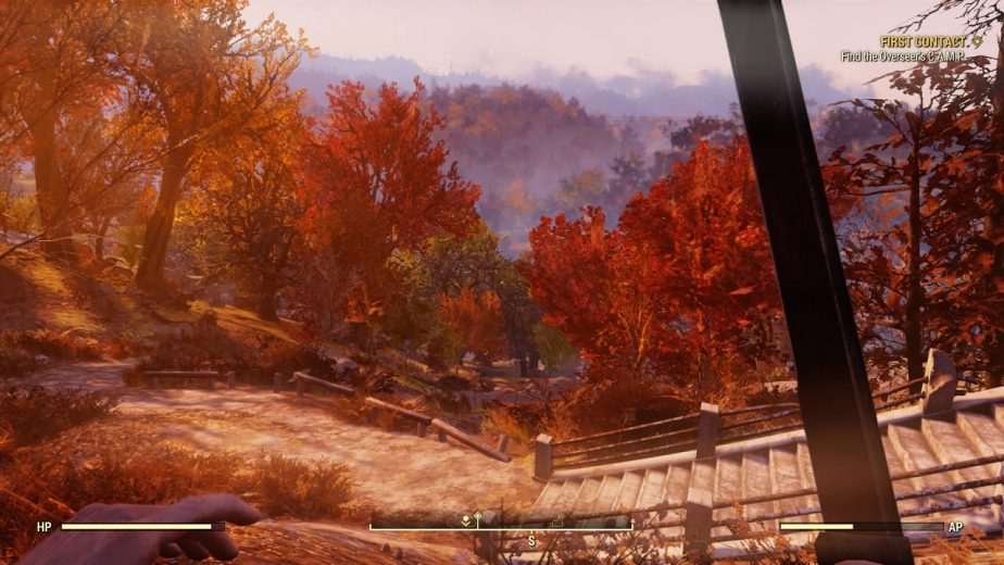 Fallout 76 BETA Players Discover Speed Hacking Exploit