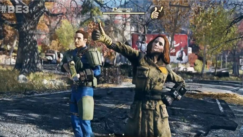 Fallout 76 Microtransactions Will Make All DLC Free