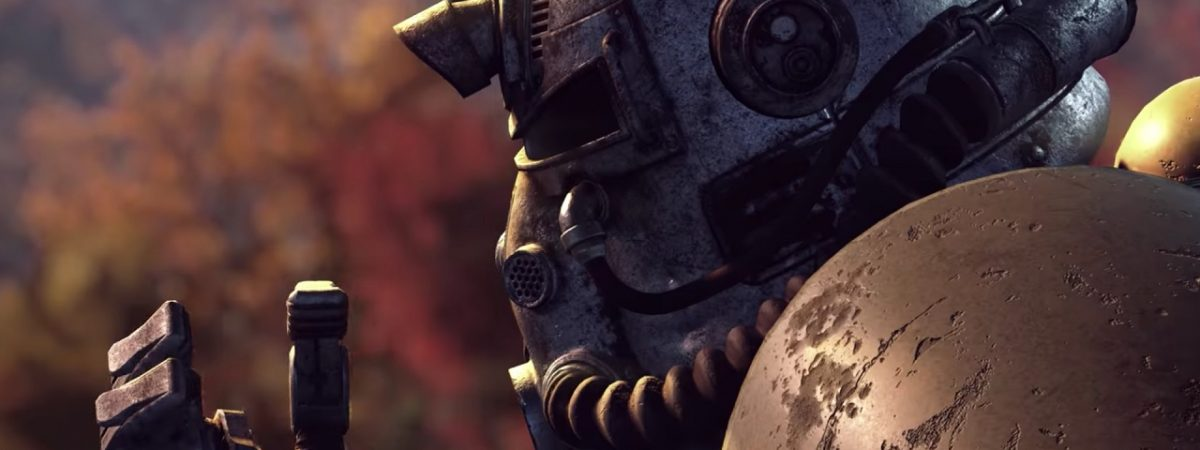 Fallout 76 Multiplayer Allows for Connection Drops