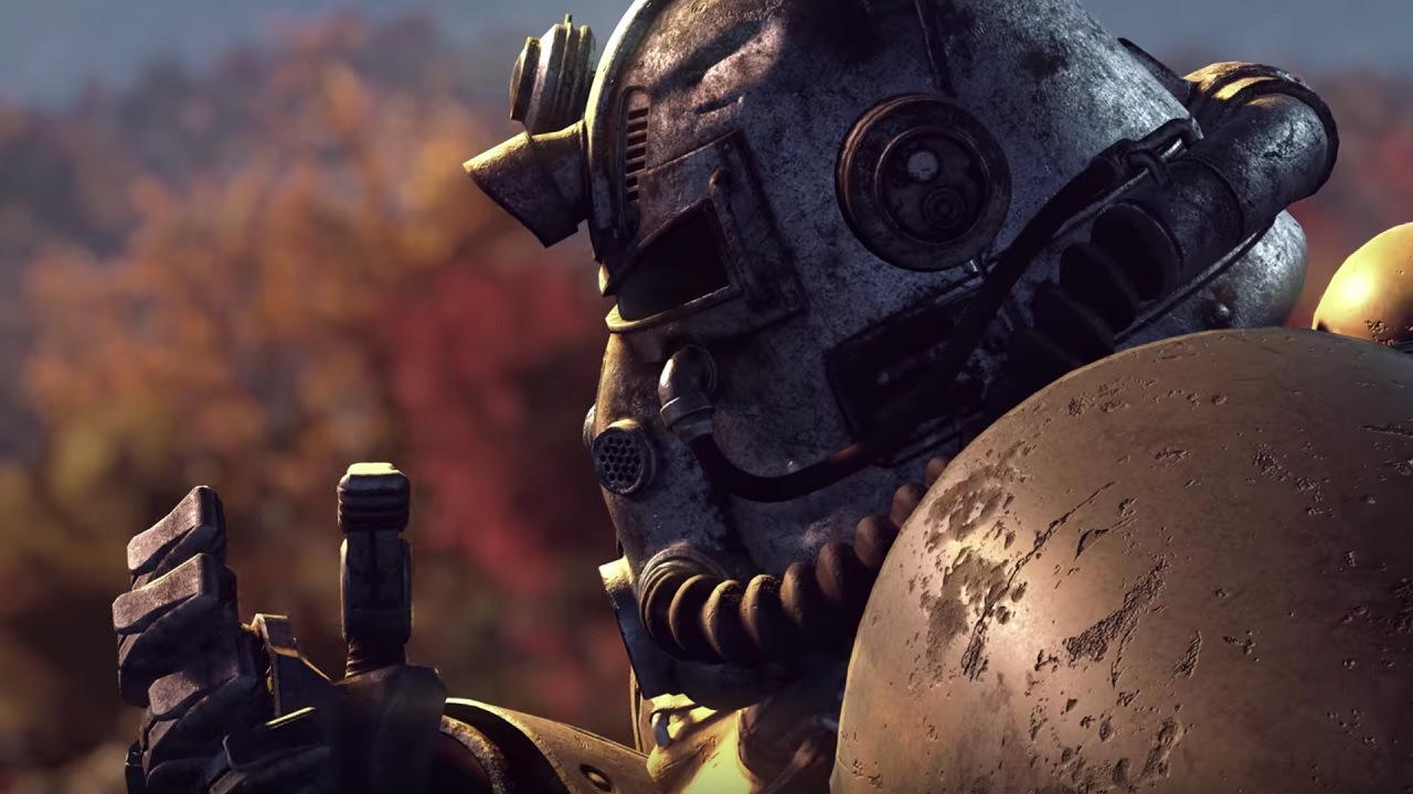 Will Losing Connection in Fallout 76 Be a Problem?