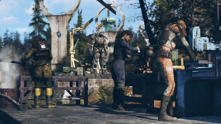 Why Bethesda Is Abandoning Steam for Fallout 76