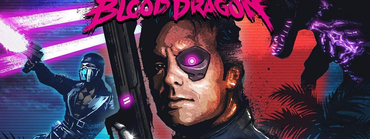 Far Cry 3 Blood Dragon Was a DLC for Far Cry 3
