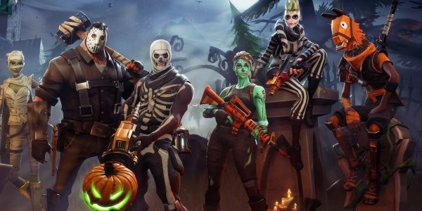The Fortnite Halloween Event is just around the corner