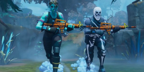 Fortnite players are expecting the Fortnitemares event to be one of the biggest events in the game