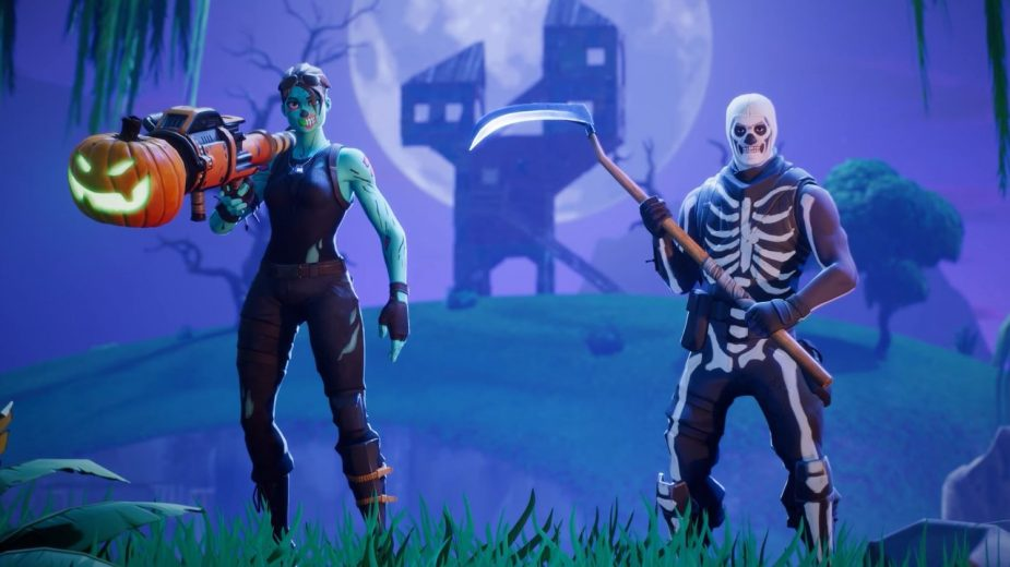 Fortnite Players To Get Another Skull Trooper Variant Soon