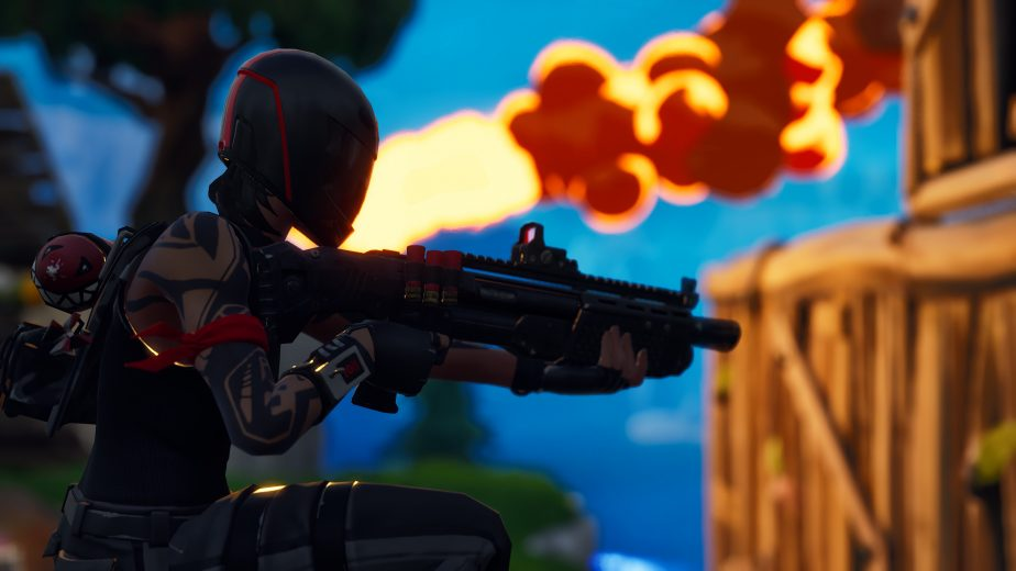 Win Free V-Bucks And Gaming PC With This Fortnite Challenge