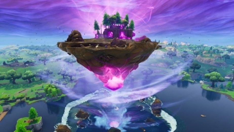 Data miners have discovered game files which point at a Fortnite portal