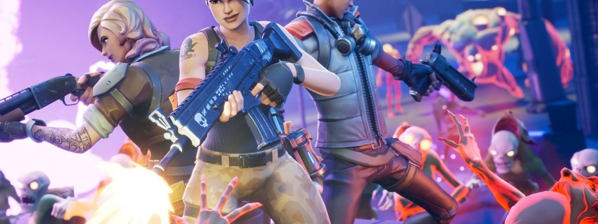 Epic Games has recently released important info about Fortnite: Save the World